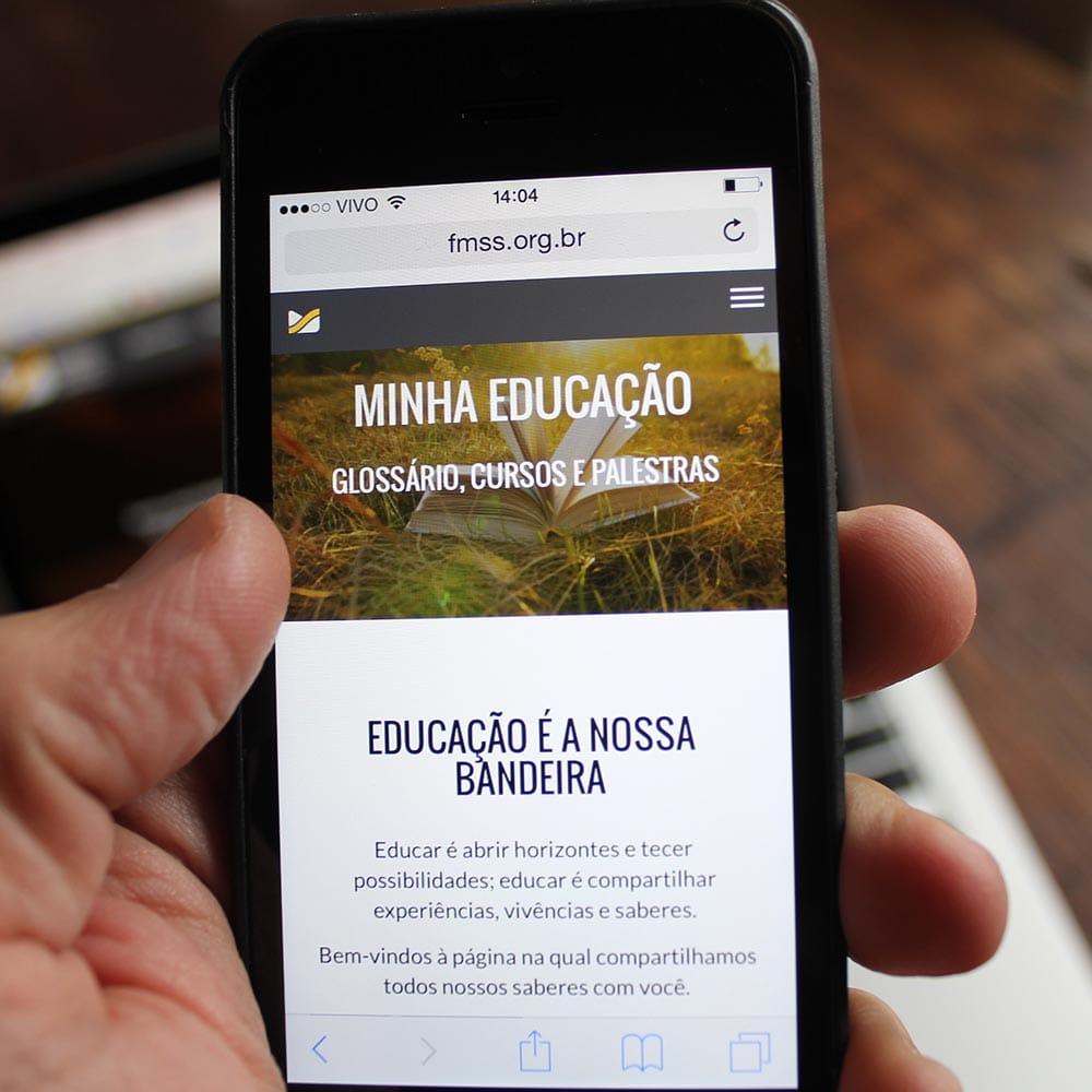 Maurício Sirotsky Sobrinho Foundation