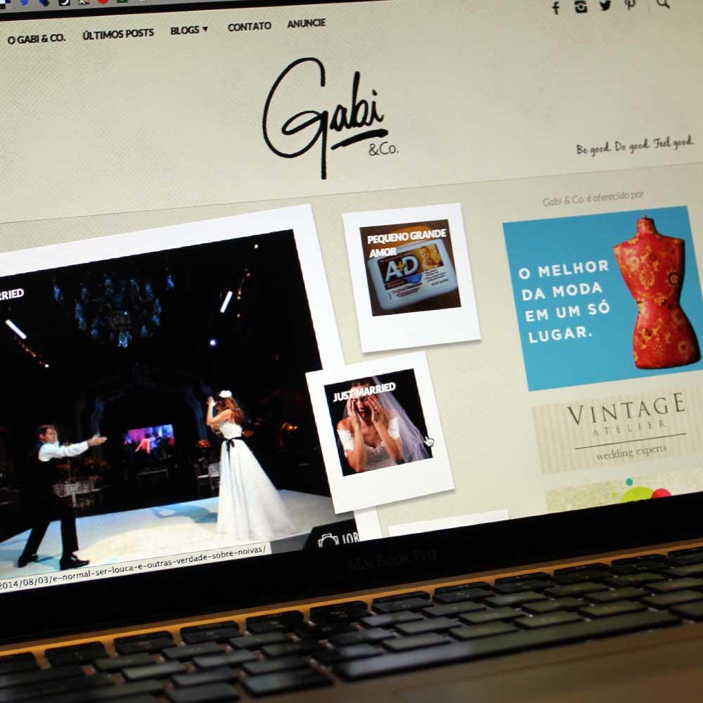 Gabi & Co.