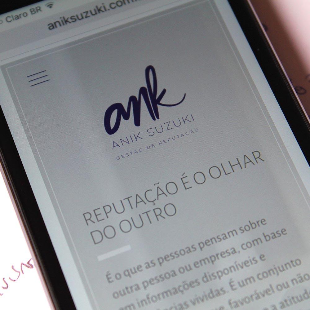 ANK – Gestão de Reputação